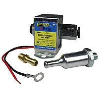 [해외]SEACHOICE Cube Electronic Fuel Pump Kit Chrome