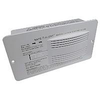 [해외]SEACHOICE Carbon Monoxide Alarm Flush Mount White