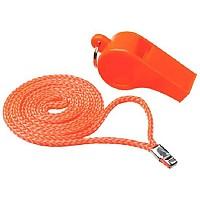 [해외]SEACHOICE Plastic Whistle Orange