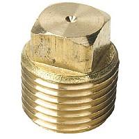 [해외]SEACHOICE Brass Plug Only