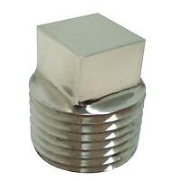 [해외]SEACHOICE Garboard Drain Plug Stainless Steel