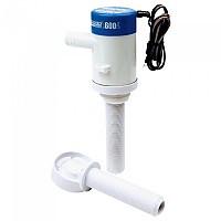 [해외]SEACHOICE Livewell Baitwell Pump 600 White