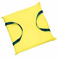 [해외]SEACHOICE Type IV Foam Safety Throw Cusion Yellow