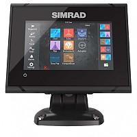 [해외]SIMRAD Go5 XSE Mid / High /Downscan
