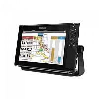 [해외]SIMRAD NSS12 Evo3 World Basemap Kit