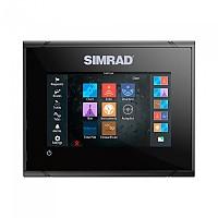 [해외]SIMRAD GO5 XSE Row No XDCR