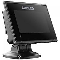[해외]SIMRAD GO5 XSE ROW Active Imaging 3-In-1 Black