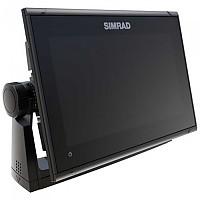 [해외]SIMRAD GO9 XSE ROW Active Imaging 3-In-1 Black