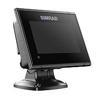 [해외]SIMRAD GO5 XSE DownScan ROW