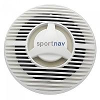 [해외]SPORTNAV Waterproof Speaker 6.5 White