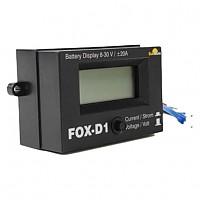 [해외]SUNWARE Fox D1 Display 8-30V