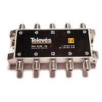 [해외]TELEVES Shunt 18 dB type A