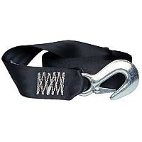 [해외]TIEDOWN ENGINEERING Winch Strap 51 mm