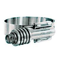 [해외]TRIDENT MARINE Constant Torque Clamp Stainless Steel