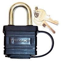[해외]TRIMAX LOCKS Waterproof Padlock 3 pcs