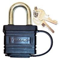 [해외]TRIMAX LOCKS Waterproof Padlock