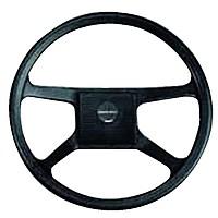 [해외]UFLEX Wheel Black