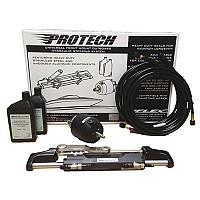 [해외]UFLEX Protech 2 Hydraulic Steering System Kit