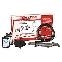 [해외]UFLEX Gotech 10 Hydraulic Steering System Kit