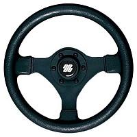 [해외]UFLEX Soft Touch Grip Wheel Black