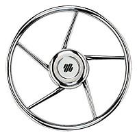[해외]UFLEX Wheel 5 Spoke Non Magnetic Stainless Steel