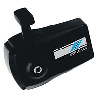 [해외]UFLEX Universal Single Lever Side Mount Control Black