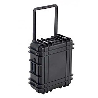 [해외]UNDERWATER KINETICS Loadout Case 822 Black