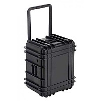 [해외]UNDERWATER KINETICS Loadout Case 1422 Black