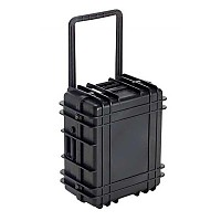 [해외]UNDERWATER KINETICS Loadout Case 1122 Black