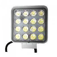 [해외]UNITRON LED Spotlight 48W 10-30V 6500K
