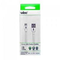 [해외]VIBE Micro USB Data Charge/Sync Cable White