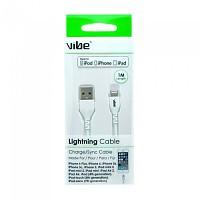 [해외]VIBE iPhone Cable White