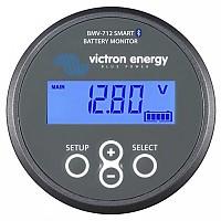 [해외]VICTRON ENERGY Battery Monitor BMV-712 Smart