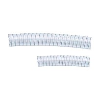 [해외]VITRIFRIGO Transparent PVC Hose
