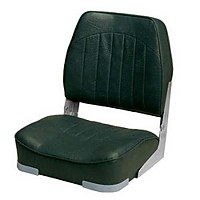 [해외]WISE SEATING Economy Fold Down Fishing Chair Green