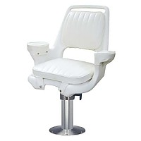 [해외]WISE SEATING Extra Wide Pilot Chair