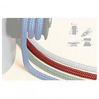 [해외]XM YACHTING Braid 16 Solid 110 Red