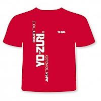 [해외]YO-ZURI T Shirt Red