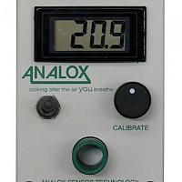 [해외]ANALOX Portable Mini O2 EII Analyzer