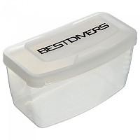[해외]BEST DIVERS Hard Box Clear