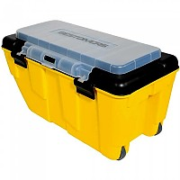 [해외]BEST DIVERS Rolling Travel Case Yellow