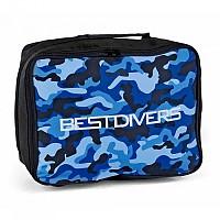 [해외]BEST DIVERS Regulator Bag Mimetic Blue