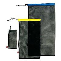[해외]BEST DIVERS Net Bag Medium BLACK
