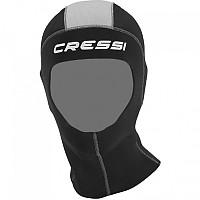 [해외]CRESSI Castoro Plus Hood 5 mm Woman Black / Grey