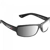 [해외]CRESSI Ninja Floating Sunglasses Mirror Black / Grey