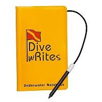 [해외]DIVE RITE Dive Write Notebook