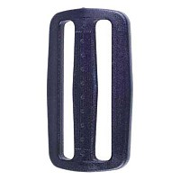 [해외]DIVE RITE Slide Belt 5.08 cm Rubber Serrated