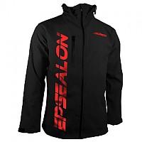 [해외]EPSEALON Soft Shell Jacket Black