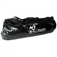 [해외]EPSEALON Diver Bag Black 110L