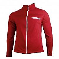 [해외]EPSEALON Technical Zip Jacket Red